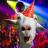 party goat